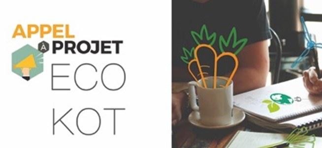 Le succès des « Ecokots » namurois