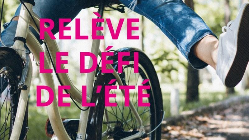 UNamur et le défi Bike&Win