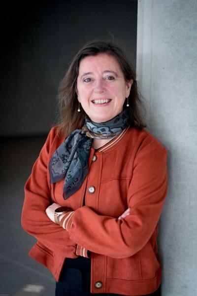 Annick Castiaux sera la nouvelle rectrice de l'UNamur